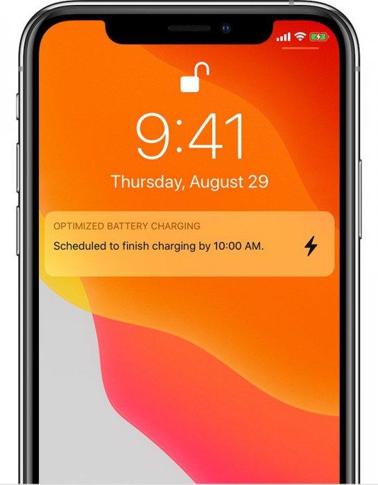 ios13-iphone-xs-lock-screen-optimized-battery-charging-notification.thumb.jpg.906219c7c0768dd2357cacf7fa3a68c6.jpg