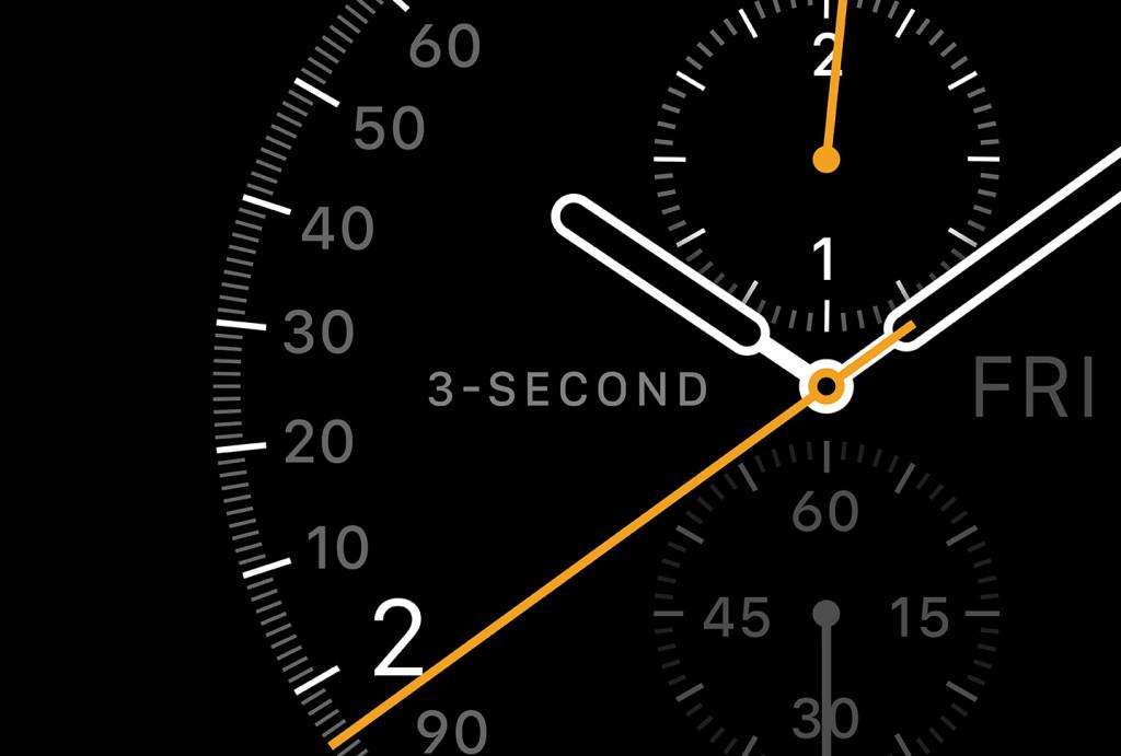 Apple-Watch-Three-Second-face