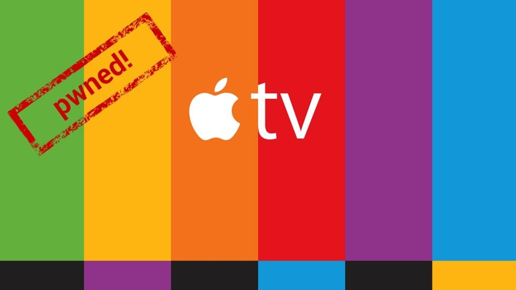 Apple-TV-pwned