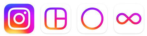 Instagram-new-app-icons