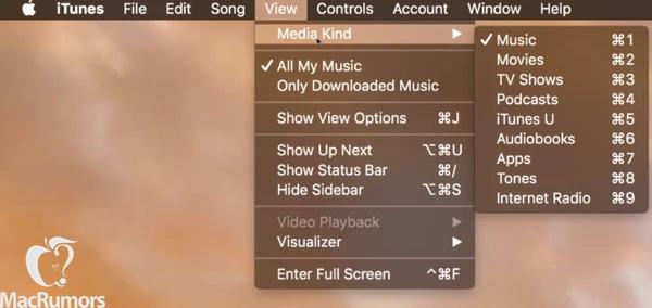 iTunes-12.4-simpler-menus-MacRumors-leak-003